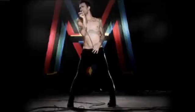 Watch Maroon 5 - Moves Like Jagger GIF on Gfycat. Discover more Jagger, Like, Maroon, Moves GIFs on Gfycat