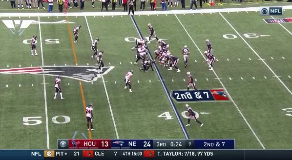 Watch and share 26 White Grabs A 1st Down On 2nd And 7 GIFs on Gfycat
