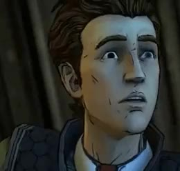 Watch and share Handsome Jack GIFs and Spoilers GIFs on Gfycat