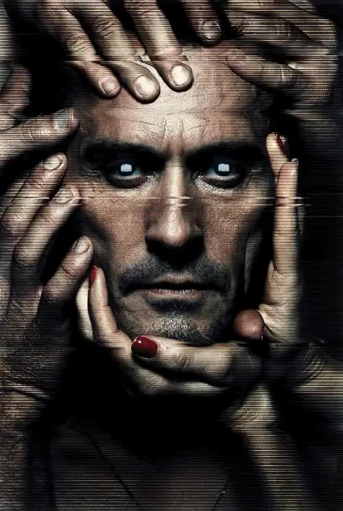 Watch and share Robert Knepper GIFs and Jessica Lucas GIFs on Gfycat