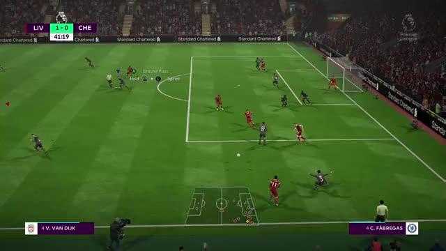 Watch this GIF by Xbox DVR (@xboxdvr) on Gfycat. Discover more FIFA18, JavaJo521, xbox, xbox dvr, xbox one GIFs on Gfycat