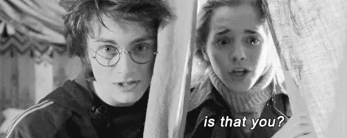 Watch and share Harry Potter GIFs and Hpedits GIFs on Gfycat