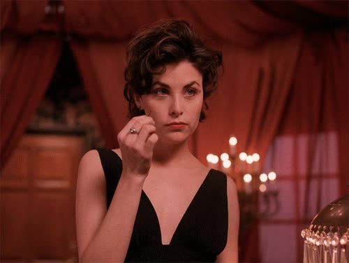 Watch and share Sherilyn Fenn GIFs and Celebs GIFs on Gfycat