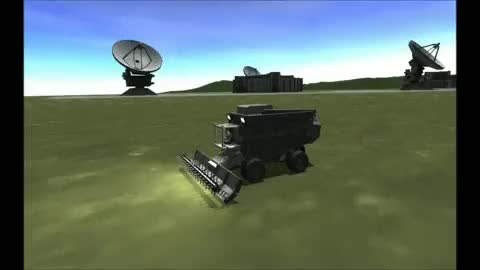 Watch and share Combine Harvester GIFs by swdennis on Gfycat