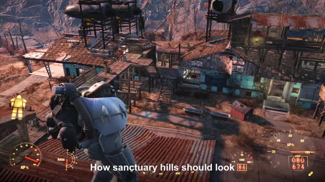 Watch and share Moonunit94 GIFs and Fallout4 GIFs by Gamer DVR on Gfycat