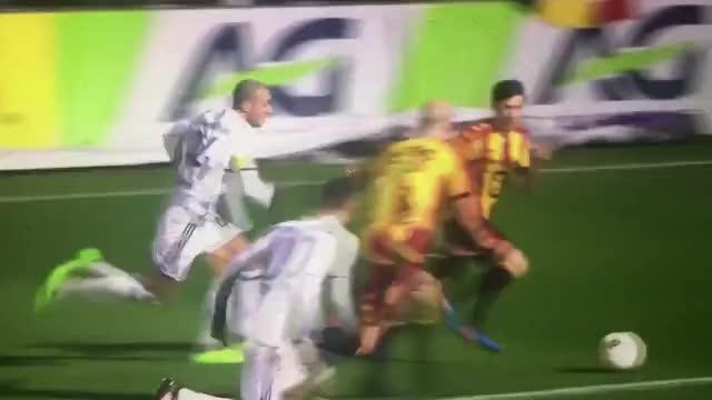 Watch Sporting Anderlecht - Teodorczyk pulls one back! 2-1! #KvmAnd #coym GIF by Minieri (@minieri) on Gfycat. Discover more related GIFs on Gfycat