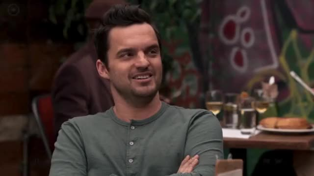 Watch and share Jake Johnson GIFs and Alcohol GIFs by happensinadops on Gfycat