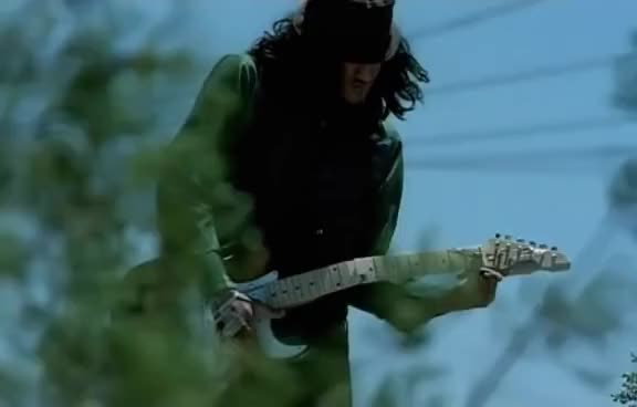Watch and share John Frusciante GIFs and Scar Tissue GIFs on Gfycat