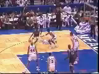 Break, Oneal, Shaq, Shaquille, basketball, breaks, nice, smash, nba GIFs
