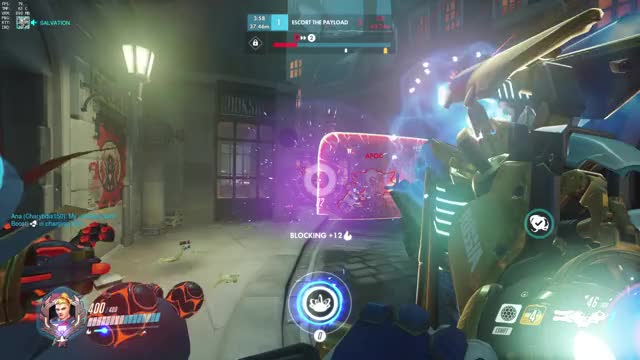 Watch and share Overwatch GIFs and Teamwipe GIFs by nzbasic on Gfycat