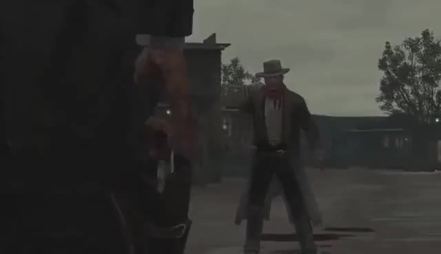 Watch and share Red Dead Redemption - Duels Montage [HD] GIFs on Gfycat