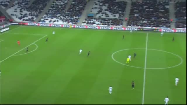 Watch and share Toure Monaco V Marseille GIFs by football22 on Gfycat