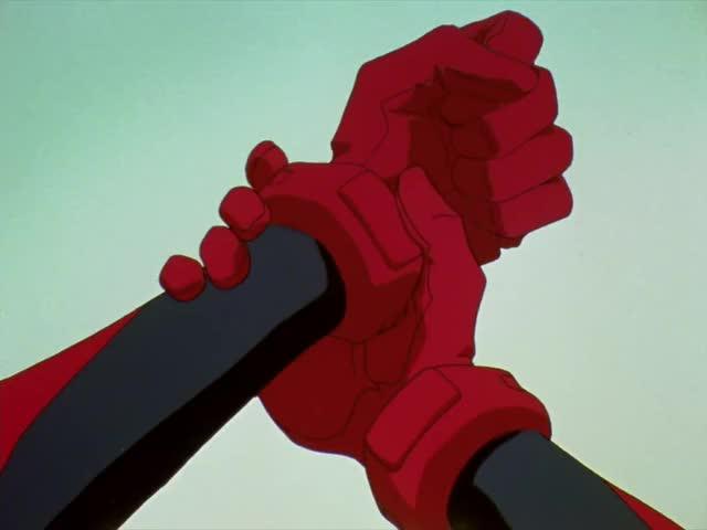 Watch and share Animewebms GIFs and Evangelion GIFs by Kishin Shinoyama on Gfycat
