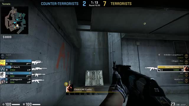 Watch and share Csgo GIFs by Crossy on Gfycat