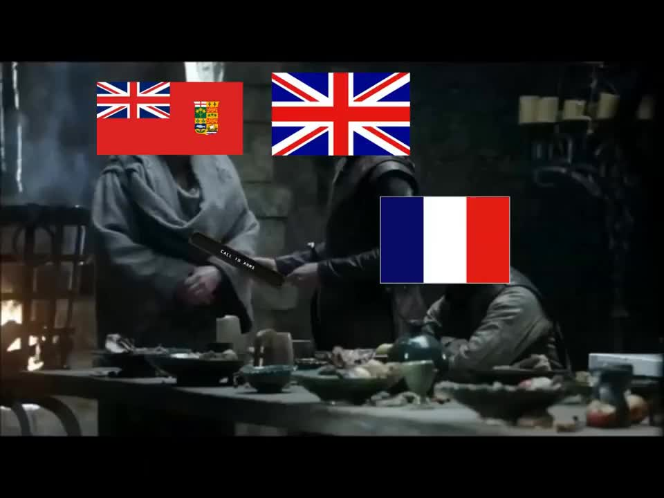 HOI4 - When Britain calls the Empire GIFs