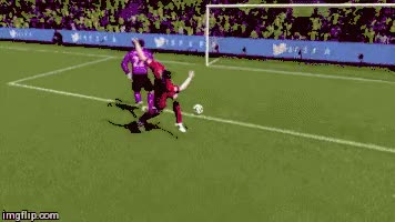 Watch and share Fifa 15 In 15 Gifs GIFs on Gfycat