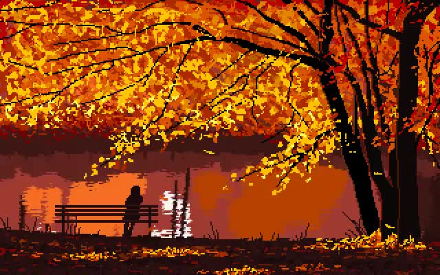 Watch and share Pixel Art GIFs and Wallpaper GIFs by iSaith on Gfycat