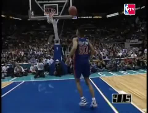 Watch Allan Houston Funny GIF on Gfycat. Discover more Allan, Funny, Houston GIFs on Gfycat