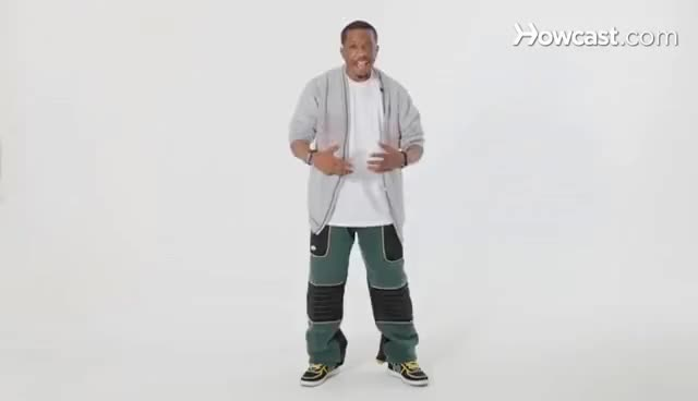 Watch and share How To Walk It Out | Hip-Hop Dance GIFs on Gfycat