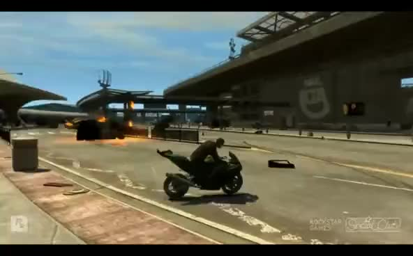 Watch and share Gta Iv GIFs on Gfycat