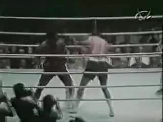 Watch Foreman Roman KO GIF on Gfycat. Discover more George Foreman, knock-out GIFs on Gfycat