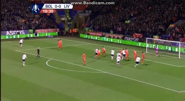 Watch and share Liverpoolfc GIFs and Soccer GIFs by wazza_ppr on Gfycat