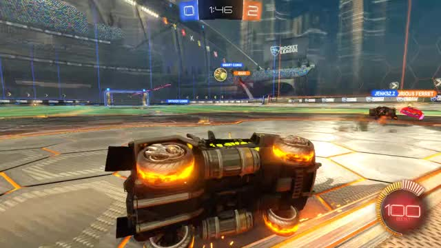 Watch and share RocketLeague 0231 GIFs on Gfycat