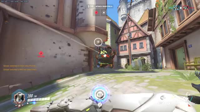 Watch Cleanup GIF on Gfycat. Discover more Overwatch, cleanup, overwatch GIFs on Gfycat
