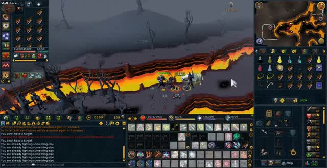Watch and share Runescape 3 GIFs by pK on Gfycat