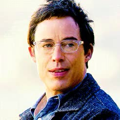 Watch and share Tom Cavanagh GIFs on Gfycat