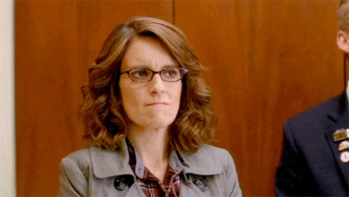 Watch Leaving GIF on Gfycat. Discover more tina fey GIFs on Gfycat