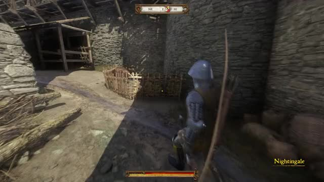 Watch pig GIF by Alexander452 (@alexander452) on Gfycat. Discover more Kingdom Come, Patrol, Pig, armor, bug, castle GIFs on Gfycat