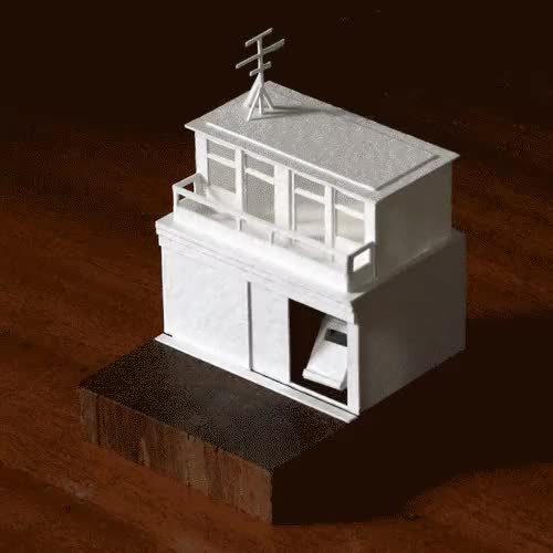 Watch and share Miniature World GIFs and Metropolis GIFs on Gfycat