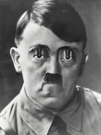 Watch and share Adolf Hitler Overdosed Thicodin GIFs on Gfycat