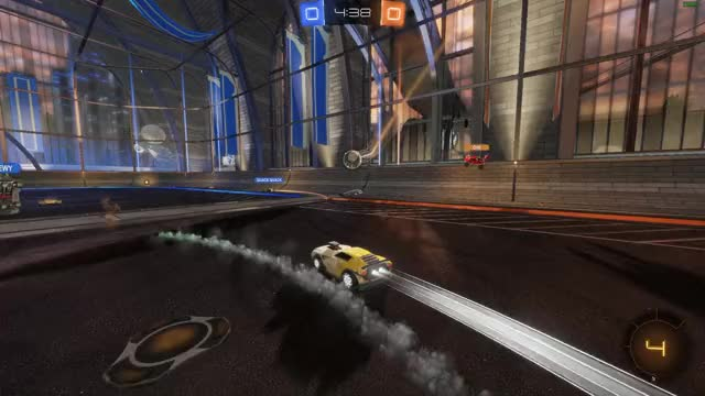 Watch and share Rocket League GIFs by zapdos1337 on Gfycat