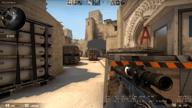 Watch this GIF by @enio69 on Gfycat. Discover more CS:GO GIFs on Gfycat