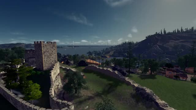 Watch Next Episode GIF by @atys on Gfycat. Discover more atys, castle, citiesskylines GIFs on Gfycat
