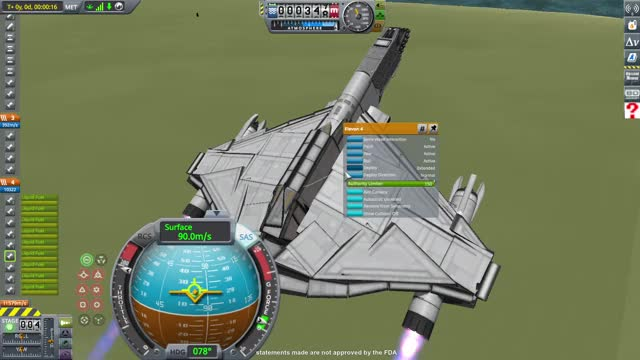Watch and share KSP Missile Plane GIFs by Boomchacle on Gfycat
