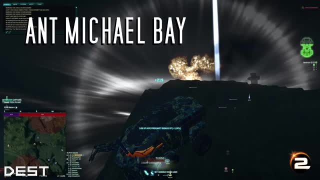 Watch and share Planetside 2 GIFs and Michael GIFs by destroyn on Gfycat
