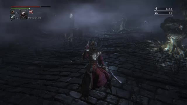 Watch and share Bloodborne™ 20180527111932 GIFs on Gfycat