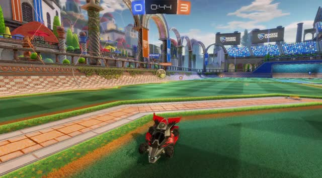 Watch and share Rocket League GIFs by amozify on Gfycat