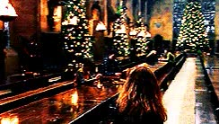 Watch and share 1k Harry Potter Merry Christmas Christmas Gifs Hp 500 Hpedit GIFs on Gfycat