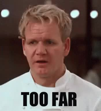 Watch unbelievable GIF on Gfycat. Discover more gordon ramsay GIFs on Gfycat