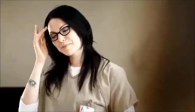 Watch The ultra-sexy Alex Vause GIF on Gfycat. Discover more related GIFs on Gfycat
