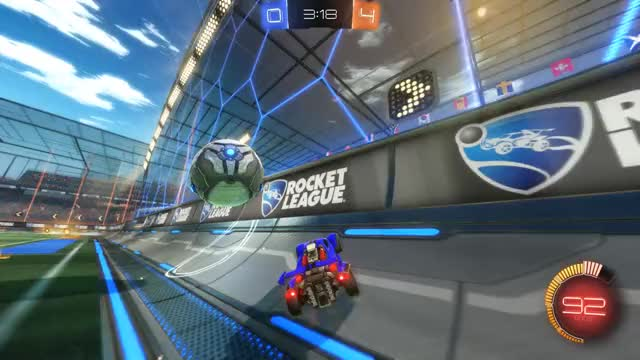 Watch Goal 5: Peta GIF by Gif Your Game (@gifyourgame) on Gfycat. Discover more Gif Your Game, GifYourGame, Peta, Rocket League, RocketLeague GIFs on Gfycat