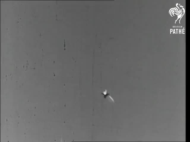 Watch V2 Rocket Test In USA (1946) GIF on Gfycat. Discover more America, British Pathe, BritishPathe, Reuters, States, United, V2, documentary, of, rockets GIFs on Gfycat