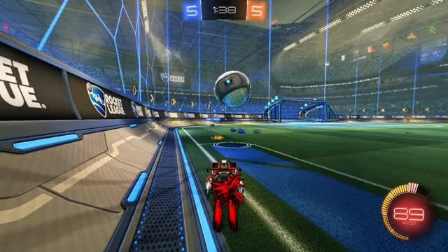 Watch Creative Bump GIF on Gfycat. Discover more rocketleague GIFs on Gfycat