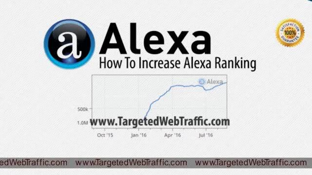Watch and share What Is Alexa Rank GIFs and Alexa Web Traffic GIFs by TargetedWebTraffic.com on Gfycat