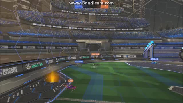 Watch and share Rocket League GIFs by xcooom on Gfycat