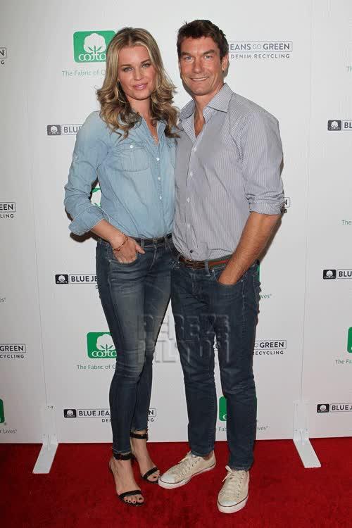 Watch and share Rebecca Romijn GIFs on Gfycat